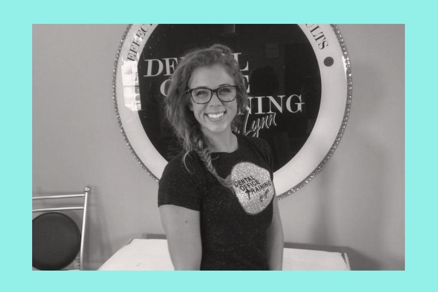 Future Dental Assistant Shares Her Story – Meet Elle